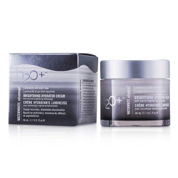 H2O+Waterwhite Advanced Brightening Hydrator Cream 50ml/1.7oz