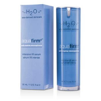 H2O+Serum Aquafirm Reafirmante Intensivo 30ml/1oz