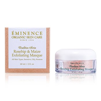 Eminence Rosehip & Maize Exfoliating Masque (Tradition Series)  60ml/2oz