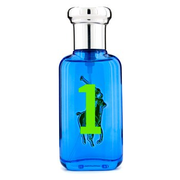 Ralph Lauren Big Pony Collection For Women #1 Blue Agua de Coloni