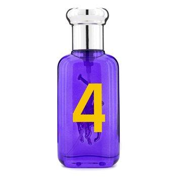 Ralph LaurenBig Pony Collection For Women #4 Purple Agua de Colonia Vap. 50ml/1.7oz