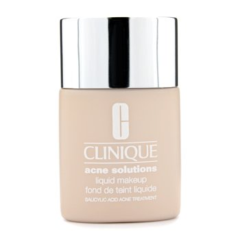 Clinique Acne Solutions Liquid Makeup - # 01 Fresh Alabaster  30ml/1oz