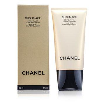 ChanelSublimage  Essential Limpiador Comodidad 150ml/5oz