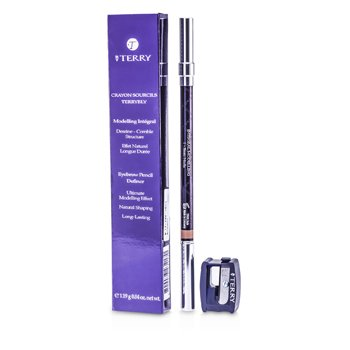 By Terry Crayon Sourcils Terrybly Eyebrow Pencil Definer - # 1 Basic Nude  1.19g/0.04oz