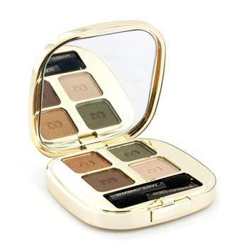 Dolce & Gabbana The Eyeshadow Quad Sombra de Ojos Suaves - # 120 Mediterraneo  4.8g/0.16oz