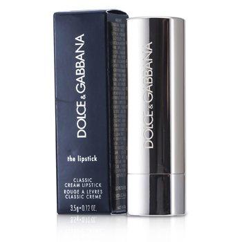 Dolce & Gabbana The Lipstick Classic Cream Lipstick - # 75 Soft 3.5g/0.12oz