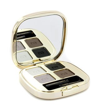 Dolce & Gabbana The Eyeshadow Smooth Eye Colour Quad - # 100 Femme Fatale  4.8g/0.16oz