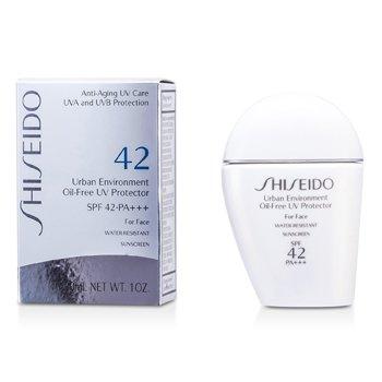 ShiseidoUrban Environment Protector Libre de Aceites SPF42 PA+++ 30ml/1oz