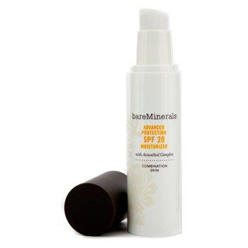 Day CareBareMinerals Advanced Protection SPF 20 Moisturizer (Combination Skin) 50ml/1.7oz