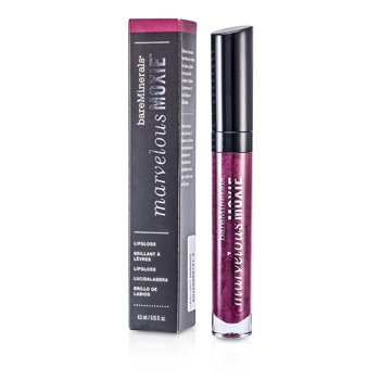 Lip ColorMarvelous Moxie Lipgloss4.5ml/0.15oz