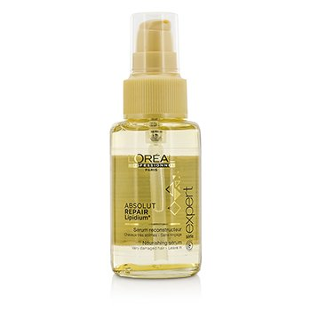 L'OrealProfessionnel Expert Serie - Absolut Repair Lipidium Nourishing Serum - Leave In (For Very Damaged Hair) 50ml/1.7oz