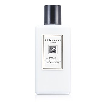 Jo Malone Amber & Lavender Body & Hand Lotion  250ml/8.5oz