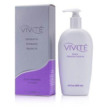 Vivite Daily Firming Lotion  300ml/10oz
