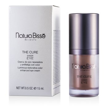 Natura Bisse The Cure Sheer Eye Crema de Ojos  15ml/0.5oz