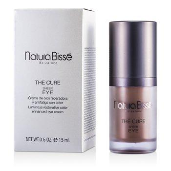 Natura BisseThe Cure Sheer Eye Crema de Ojos 15ml/0.5oz