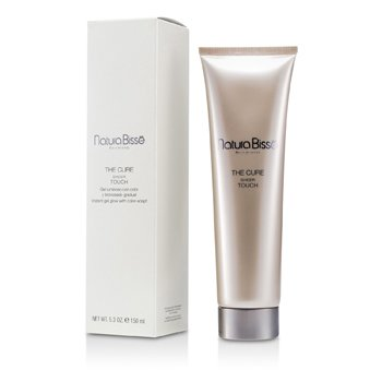 Natura Bisse The Cure Sheer Touch Gel Nutriente Autobronceador  150ml/5.3oz