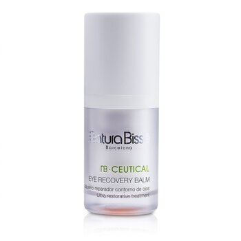 Natura BisseNB Ceutical Eye Recovery Balm 15ml/0.5oz