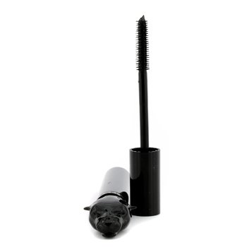 Fusion Beauty Ultraflesh Panthera The Ultimate Jet Black Buildable Lashes Mascara - # Panther Black  8.5ml/0.29oz