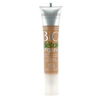Bourjois Bio Detox Organic Anti Puffiness Concealer - No. 03 Bronze To D