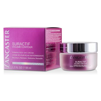 Lancaster Suractif Volume Contour Firming Rich Day Cream  50ml/1.7oz