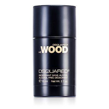Dsquared2He Wood Alcohol Free Deodorant Stick 75ml/2.5oz
