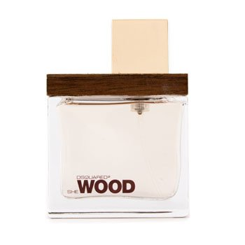 Dsquared2 She Wood Eau De Parfum Spray  30ml/1oz