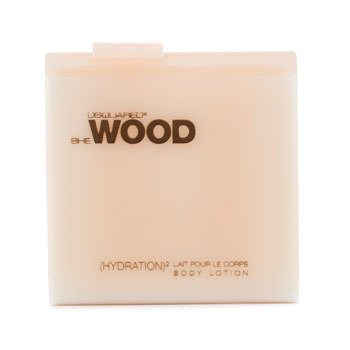 Dsquared2 She Wood (Hydration)2 Body Lotion  200ml/6.8oz