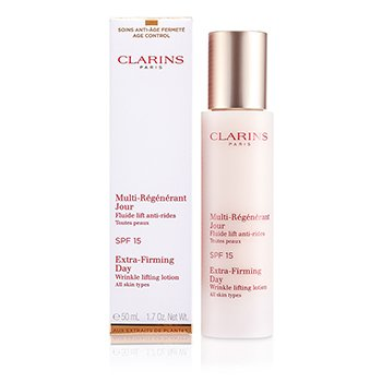 Clarins������ ����������� ������� ������ ������ ������ SPF15 (��� ���� ����� ����) 50ml/1.7oz