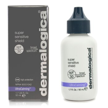 DermalogicaPantalla Ultra Calmante S�per Sensible SPF 30 50ml/1.7oz