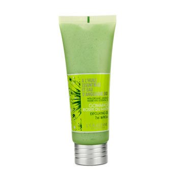 L'Occitane Angelica Exfoliating Gel 75ml/2.6oz