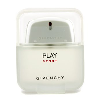 Givenchy Play Sport Eau De Toilette Spray  50ml/1.7oz