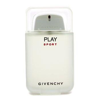 GivenchyPlay Sport Eau De Toilette Spray 100ml/3.3oz