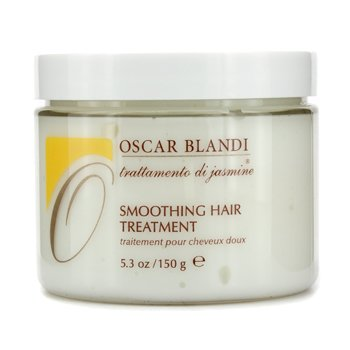 Oscar Blandi Jasmine Smoothing Hair Treatment  150g/5.3oz