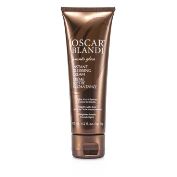 Oscar Blandi Pronto Gloss  Crema Moldeadora Brillo  125ml/4.2oz