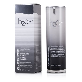 H2O+Waterwhite Advanced Brightening Essence 30ml/1oz