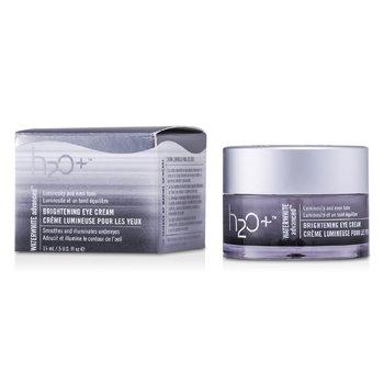 H2O+Waterwhite Advanced Brightening Eye Cream 15ml/0.5oz