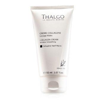 ThalgoCollagen Cream Wrinkle Smoothing (Salon Size) 150ml/5.07oz