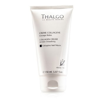Thalgo Crema Suavizante antiarrugas col�geno (Tama�o Sal�n)  150ml/5.07oz
