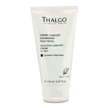 ThalgoCrema Reconfortante Deliciosa  (Piel Seca) (Tama�o Sal�n) 150ml/5.07oz
