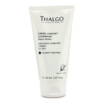 ThalgoDelicious Comfort Cream (Dry Skin) (Salon Size) 150ml/5.07oz
