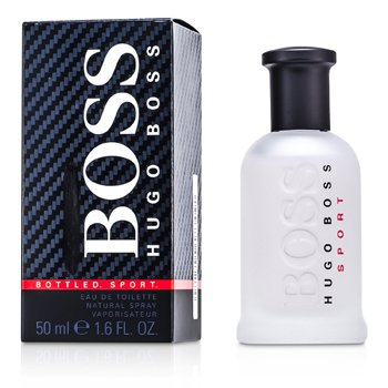 Hugo BossBoss Bottled Sport Eau De Toilette Spray 50ml/1.6oz