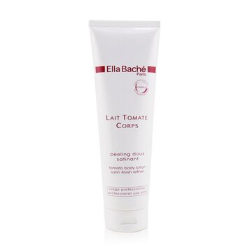 Ella BacheTomato Body Lotion (Salon Size) 300ml/10.14oz