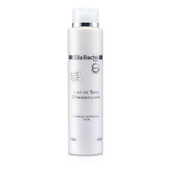Ella BacheMakeup Removing Milk (Fragrance Free) 200ml/6.76oz