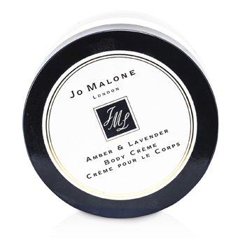 Jo Malone Amber & Lavender Body Cream 175ml/5.9oz men s fragrance
