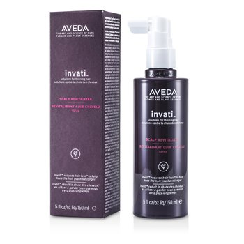 Aveda Invati Scalp Revitalizer Spray (For Thinning Hair) 150ml/5oz 14226874324