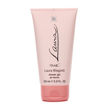 Laura Biagiotti Laura Rose Shower Gel  150ml/5oz
