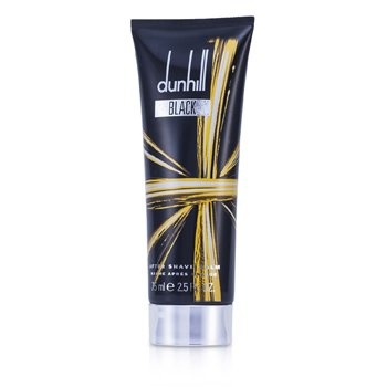 Dunhill Dunhill Black After Shave Balm  75ml/2.5oz
