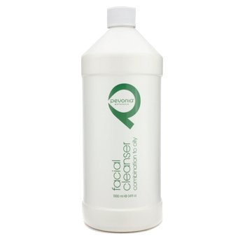Pevonia BotanicaFacial Cleanser - Combination to Oily Skin (Salon Size) 1000ml/34oz