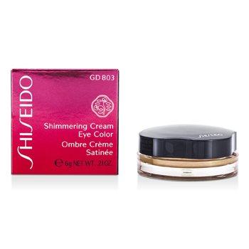 ShiseidoShimmering Cream Color Ojos6g/0.21oz