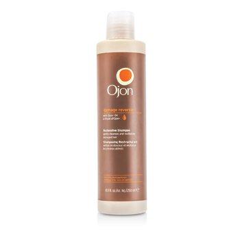 Ojon Damage Reverse Restorative Shampoo (For Very Dry, Damaged Hair)  250ml/8.5oz